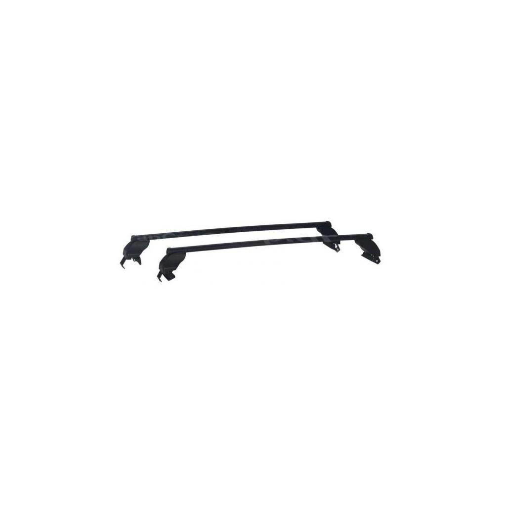 Μπάρες Οροφής Αυτοκινήτου Μεταλλικές Cam Totus 2850 SET (Kit 40004)