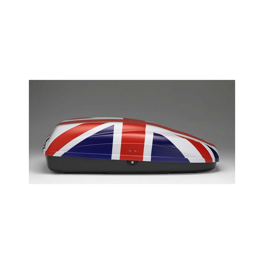 Μπαγκαζιέρα Οροφής Αυτοκινήτου G3 Krono 320 UK  - 240 lt (Limited Edition) Κωδικός 22.200UK