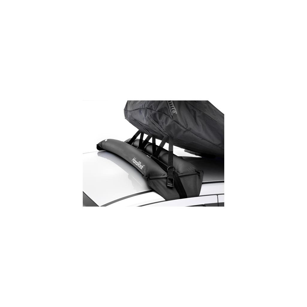 Μπαγκαζιέρα Οροφής Αυτοκινήτου Handiholdall 270 lt Αδιάβροχη  Χρώμα Μαύρο