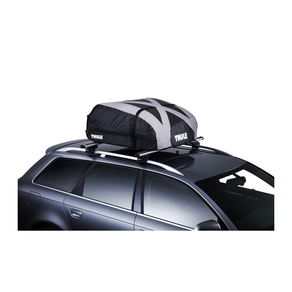 Μπαγκαζιέρα Οροφής Αυτοκινήτου Thule Ranger 90 - 280 lt Αδιάβροχη