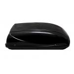 Μπαγκαζιέρα Οροφής Αυτοκινήτου Hermes 360 lt  Altage 1 Χρώμα Μαύρο Μάτ