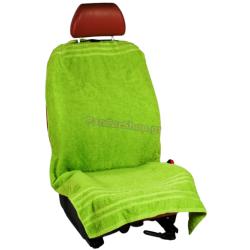 Πλατοκάθισμα Αυτοκινήτου Ριχτάρι Παραγωγής μας Χρώματος Πράσινο-Λαχανί Τεμάχιο 'Ενα