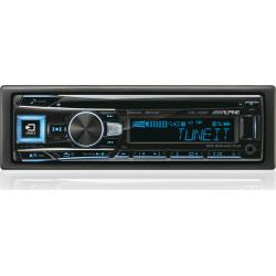 RADIO CD/ USB Alpine CDE-193BT