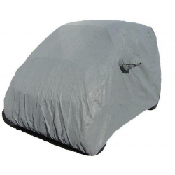 Κουκούλα Αυτοκινήτου  με Θερμοκολλημένη Ραφή  για Smart 451 Ποιότητα Α'  Κωδικός 11002S-451