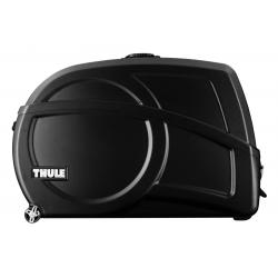 Σκληρή Βαλίτσα Ταξιδίου Για 1 Ποδήλατο Thule RoundTrip Transition 100502