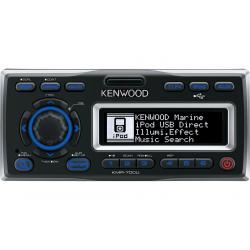 Ράδιο MP3/USB Kenwood KMR-700U Marine