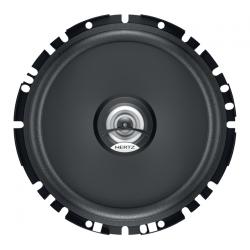 Ζεύγος Ηχείων Hertz DCX 170.3 2 Δρόμων Ομοαξονικά 17 cm 100 Watt