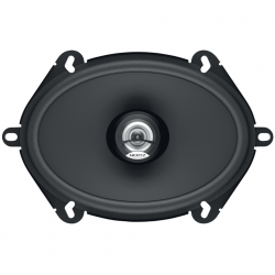 Zeygos hxeion Hertz DCX 570.3 2 dromon oval 5'' x 7'' 120 Watt