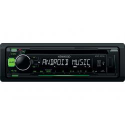 Ράδιο CD/MP3/USB Kenwood KDC-100UG