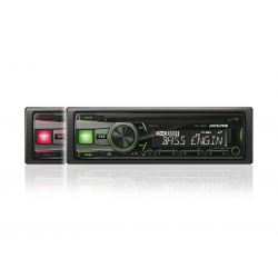 Ράδιο CD/MP3/USB Alpine CDE-190R