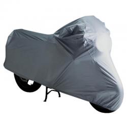 Αδιάβροχη Κουκούλα Μηχανής για Enduro με Βαλίτσα Κωδικός N.108 Εισαγωγής