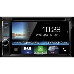 Συσκευή Multimedia 2 DIN / Kenwood DDX-8016DAB (DVD)