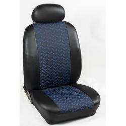 Πλήρες Σετ Καλύμματα Καθισμάτων Αυτοκινήτου από Ύφασμα Σειρά G' Κωδικός 422-L4