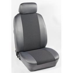 Πλήρες Σετ Καλύμματα Καθισμάτων Αυτοκινήτου από Ύφασμα Σειρά G' Κωδικός 423-L5