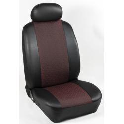Πλήρες Σετ Καλύμματα Καθισμάτων Αυτοκινήτου από Ύφασμα Σειρά G' Κωδικός 425-L4