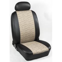 Πλήρες Σετ Καλύμματα Καθισμάτων Αυτοκινήτου από Ύφασμα Σειρά G' Κωδικός 426-L4