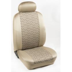 Πλήρες Σετ Καλύμματα Καθισμάτων Αυτοκινήτου από Ύφασμα Σειρά G' Κωδικός 426-L6