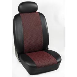 Πλήρες Σετ Καλύμματα Καθισμάτων Αυτοκινήτου από Ύφασμα Σειρά G' Κωδικός 429-L4