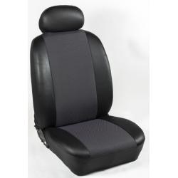 Πλήρες Σετ Καλύμματα Καθισμάτων Αυτοκινήτου από Ύφασμα Σειρά G' Κωδικός 430-L4