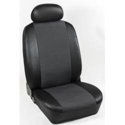 Πλήρες Σετ Καλύμματα Καθισμάτων Αυτοκινήτου από Ύφασμα Σειρά G' Κωδικός 431-L4