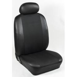 Πλήρες Σετ Καλύμματα Καθισμάτων Αυτοκινήτου από Ύφασμα Σειρά G' Κωδικός 433-L4