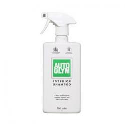Autoglym Interior Sampoo Καθαριστικό Υφάσματος-Πλαστικών Με Άρωμα 500ml