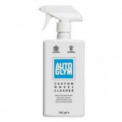 Autoglym Custom Wheel Cleaner 500ml Ασφαλές Καθαριστικό Ζαντών 500ml