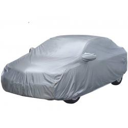 Κουκούλα Αυτοκινήτου Θερμοκολλημένη Αδιάβροχη Διαστάσεις 3,95 x 1,65 x 1,55 No.2