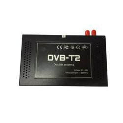 Ψηφιακό Tuner Αυτοκινήτου Mpeg-2/4 HD - LM 1900 ANT