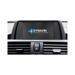 Ειδική Οθόνη OEM Αυτοκινήτου DYNAVIN DVN-F30 GPS 2DIN για BMW series 3 mod.  2012-2014