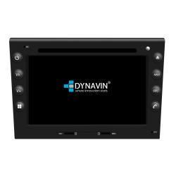 Ειδική Οθόνη OEM Αυτοκινήτου DYNAVIN N7-PS GPS 2DIN για Porsche Boxster - Cayman - 911 - Carrera models 2009-2011