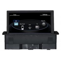 Ειδική OEM Οθόνη Αυτοκινήτου LM Model: G290 GPS (DVD)
