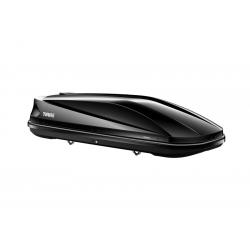 Μπαγκαζιέρα Οροφής Αυτοκινήτου Thule Touring L 780 - 420 lt  Χρώμα Μαύρο Μεταλλικό