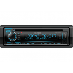 Ράδιο CD/MP3/USB Kenwood KDC-320UI