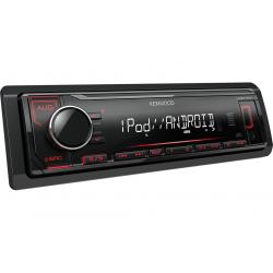 Ράδιο MP3/USB Kenwood KMM-204