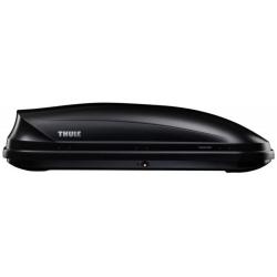 Μπαγκαζιέρα Οροφής Αυτοκινήτου Thule Pacific 200 - 410 lt  Χρώμα Μαύρο Μάτ