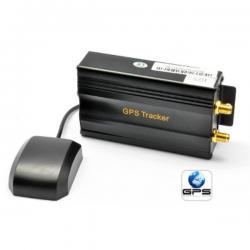 Δορυφορικό Σύστημα Εντοπισμού Αυτοκινήτου LM Digital GPS Tracker 5010