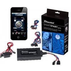 Χειρισμός και Εντοπισμός Αυτοκινήτου Directed Smart Start DSM250i