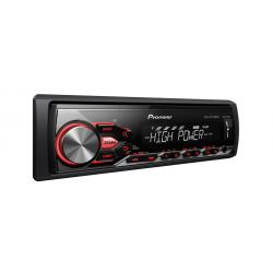 Ράδιο MP3/USB Pioneer MVH-280FD
