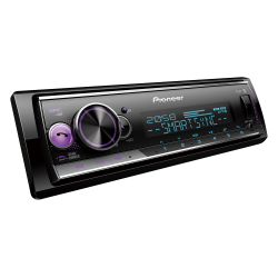 Ράδιο MP3/USB/BT Pioneer MVH-S510BT