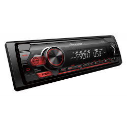 Ράδιο Mp3/USB Pioneer MVH-S110UB