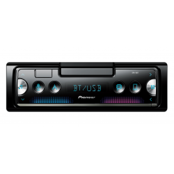 Ράδιο MP3/USB/BT Pioneer SPH-10BT