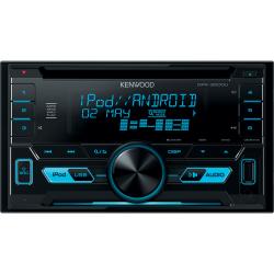 Ράδιο CD/MP3/USB Kenwood DPX-3000U 2DIN