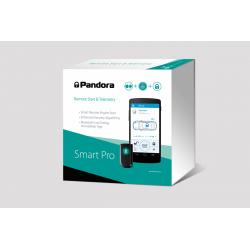 Συναγερμός αυτοκινήτου Pandora Smart PRO v2