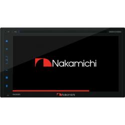 Συσκευή Multimedia Αυτοκινήτου 2 DIN / Nakamichi NA3605 (DVD)