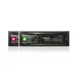 Ράδιο CD/MP3/USB Alpine CDE-192R