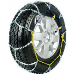 Αλυσίδες Χιονιού Michelin Extreme Grip No 79 (240) 12mm 4x4/Suv/Jeep Τεμάχια Δύο