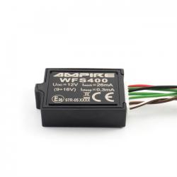 Αόρατο Σύστημα Ασφαλείας Αυτοκινήτου Ampire WFS400