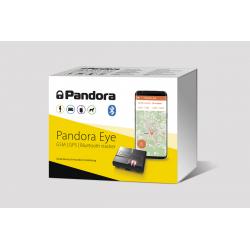 Αυτόνομη Συσκευή Εντοπισμού Pandora Eye (GPS/GSM/BT Tracker)