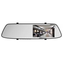 Καθρέπτης Αυτοκινήτου με Κάμερα Οπισθοπορείας και Καταγραφικό DVR Phonocar Model: VM 498 (1080p)